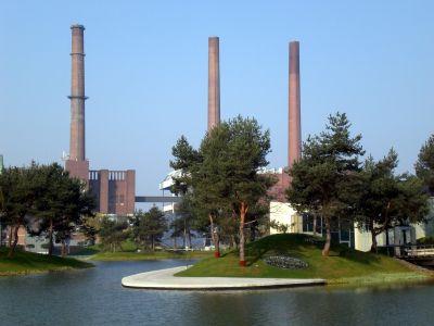 Wolfsburg 2009 082