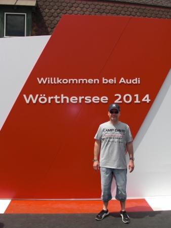 ACN – 33. Golf GTI Treffen 2014