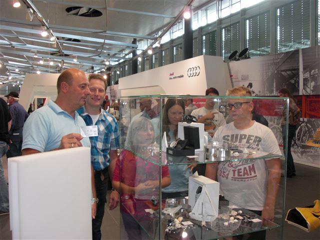 ACN – ACI Treffen Neckarsulm 2015