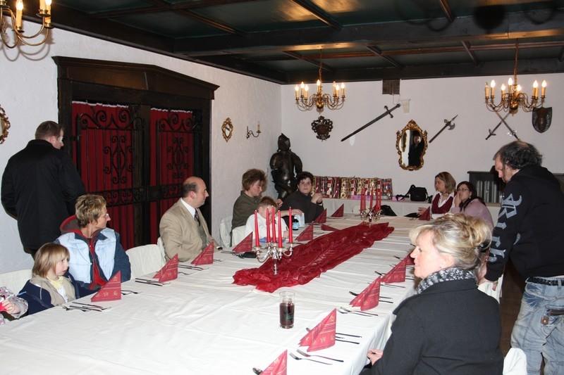 ACN – Weihnachtsfeier 2008