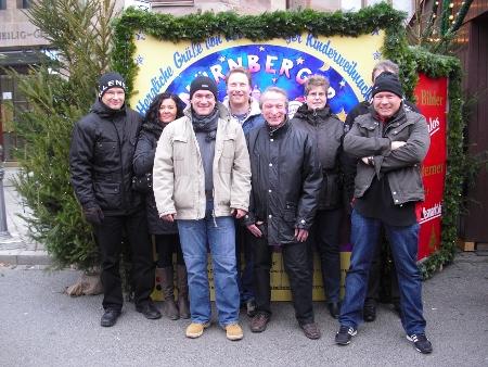 ACN – Weihnachtsfeier 2011